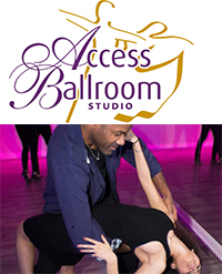 Access Ballroom Studio