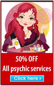 America's-#1 Love Psychic Jacqueline