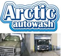 Arctic Autowash