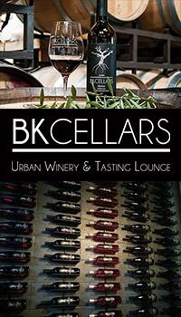 BK Cellars Urban Winery
