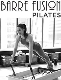 Barre Fusion Pilates
