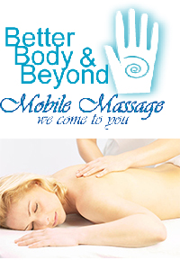 Better Body and Beyond Massage Therapy