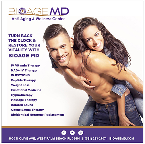 Bioage MD