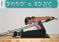 BodynSync Pilates Studio