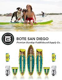 Bote San Diego