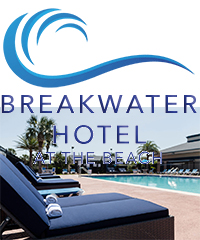 Breakwater Hotel at The Beach