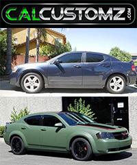 Cal Customz