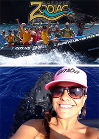 Captain Zodiac Raft & Snorkel Adventures