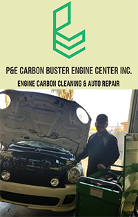 Carbon Buster Engine