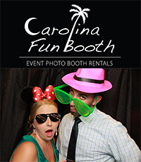 Carolina Fun Booth