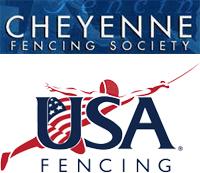 Cheyenne Fencing Society of Denver and Modern Pentathlon Center
