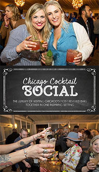 Chicago Cocktail Social