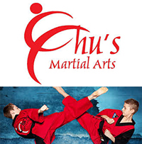 Chu's Martial Arts