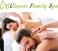 Classic Family Spa