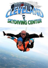 Cleveland Skydiving Center