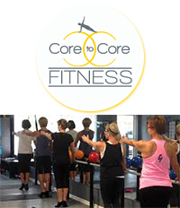Core To Core Fitness