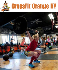 Cross Fit Orange NY