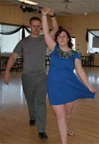 Dancesport VA