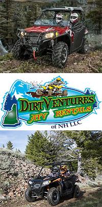 Dirt Ventures ATV Rentals