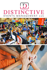 Distinctive Events Management