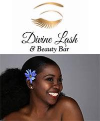 Divine Lash & Beauty Bar
