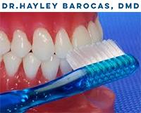 Dr Hayley Barocas DMD