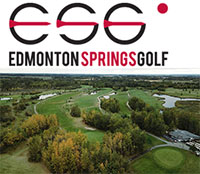 Edmonton Springs Golf