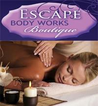 Escape Body Works Boutique