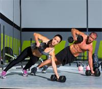 Faaland 2 Fitness