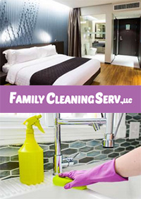 Family Cleaning Serv