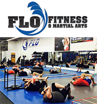 Flo Fitness &* Martial Arts