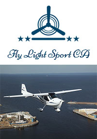 Fly Light Sport CA