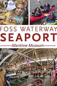 Foss Waterway Seaport Maritime Museum