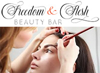Freedom & Flesh Beauty Bar
