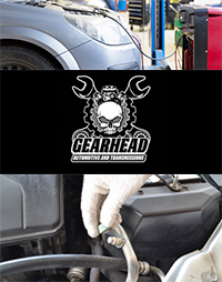Gearhead Automotive & Transmissions
