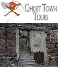 Ghost Town Tours