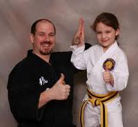 Go No Sen Karate