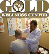 Gold Wellness Center