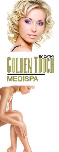 Golden Touch Medi Spa