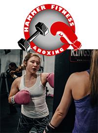 Hammer Fitness & Boxing