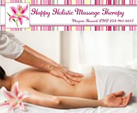 Happy Holistic Massage Therapy
