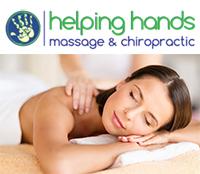 Helping Hands Massage & Chiropractic