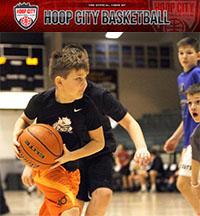 Hoop City Basketball