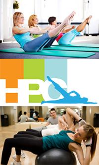 Hunterdon Pilates Center