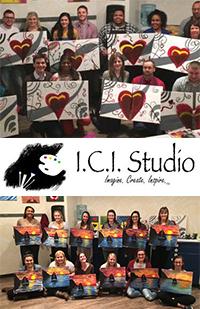 I.C.I. Studio