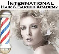 International Hair and Barber Academy