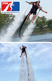 Jet Pack Water Adventures
