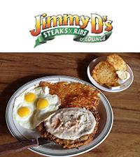 Jimmy D's Hwy 3 Roadhouse