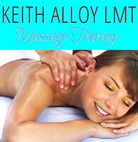 Keith Alloy LMT
