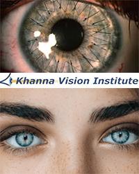 Khanna Vision Institute